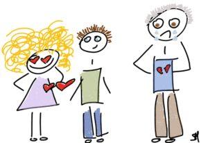 Adolescenza e palpitazioni di cuore
